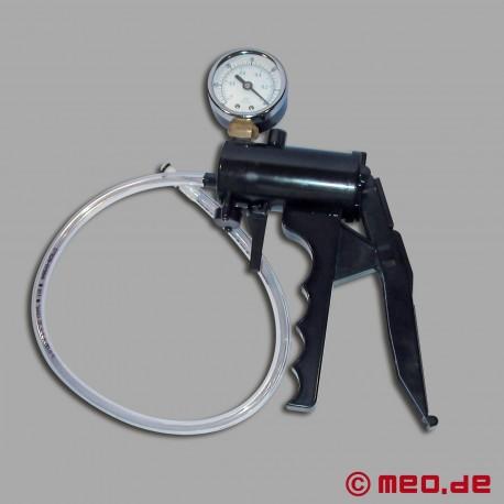 Pompe pour cylindre Dr. Cock
