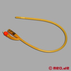 Bladder balloon catheter - Foley