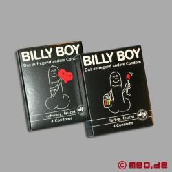 Billy Boy préservatifs
