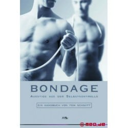 Bondage Book, Tom Schmitt