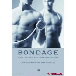 Bondage Book, Tom Schmitt