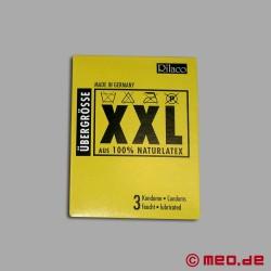 Kondome Rilaco XXL - 3er Pack