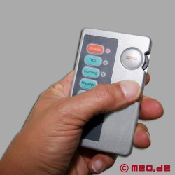 Hi-Tec-Stimulator Juicer