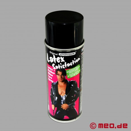 MEO Spray d'entretien latex