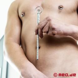 Vibrateur urétral DeLuxe MEO ® ™