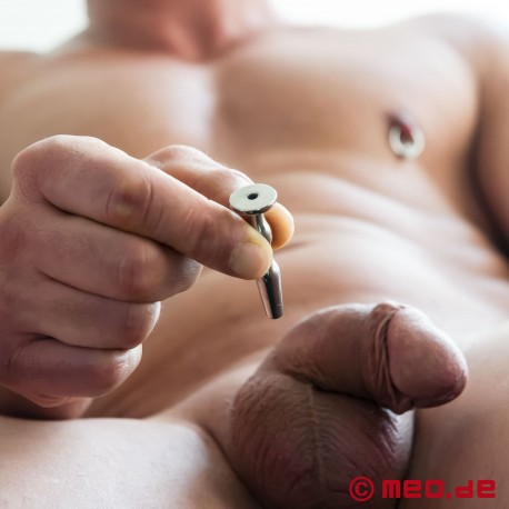 Double Trouble Penis Plug