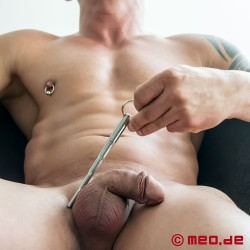 Stepper – Urethra Trainer