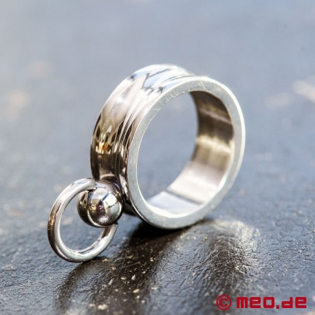 Story of 'O' Ring DeLuxe - BDSM jewelry