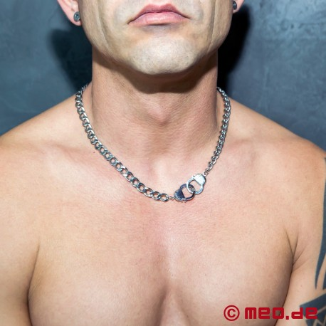 BDSM Jewelry : MEO Chain