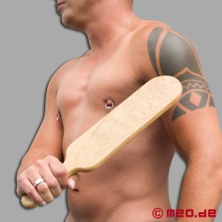 HURTME : Oak Paddle