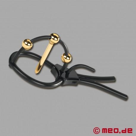 Orgasmo-Eichel-Elektrode