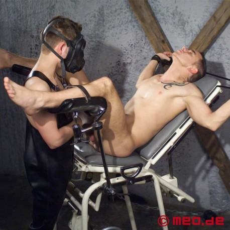 Gay Anal Spekulum - Analsex Trainer