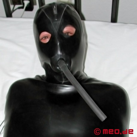 Bondage body bags with mask - MEO ®