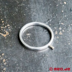 Electrosexe Cock&Ball Ring – 64 mm