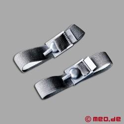Elektrosex-Gurt zur genitalen Elektrostimulation