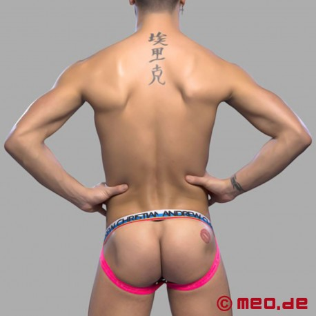 C-Ring Brief Jock - Andrew Christian