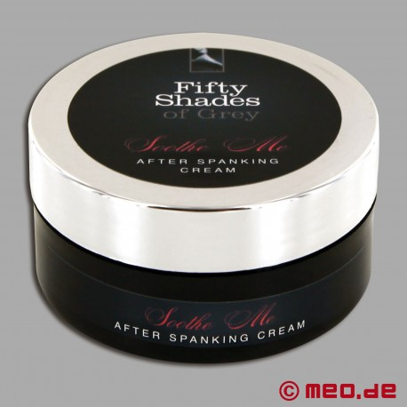 Fifty Shades of Grey After Spanking Cream