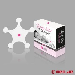 Lovers Premium - Body Star Massager