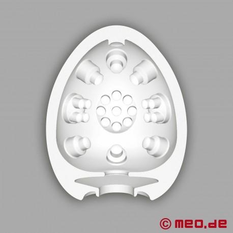 Tenga - Egg Clicker (6 Pieces)