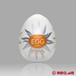 Tenga - Egg Shiny