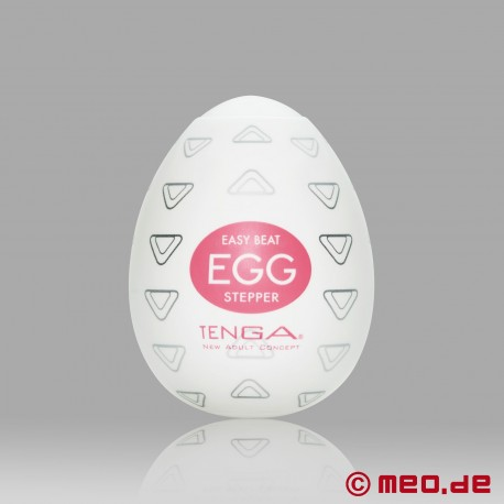 Tenga - Egg Stepper (6 Pieces)