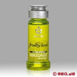Swede - Fruity Love huile de massage - Watermelon
