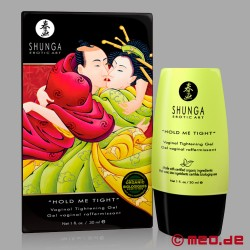 Shunga - Gel vaginal ou anal raffermissant Hold me Tight