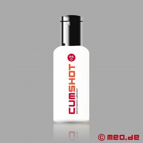 Cum Shot Lube 2.0 - Sperma Gleitgel