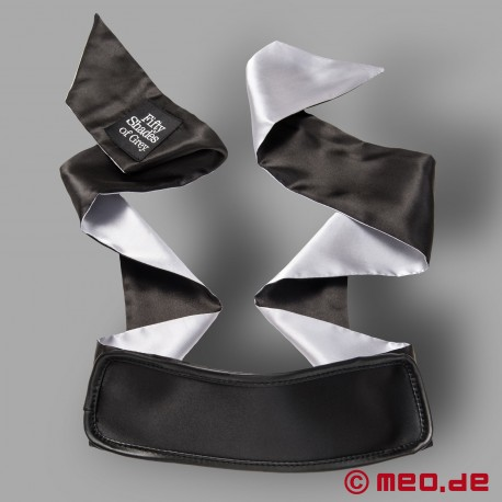 Bandeau pour les yeux Fifty Shades of Grey