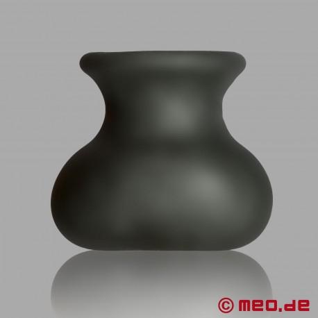 Bull Bag Ballstretcher - XL - noir