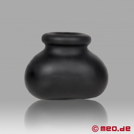 CAZZOMEO Bull Bag Ball Stretcher - Black