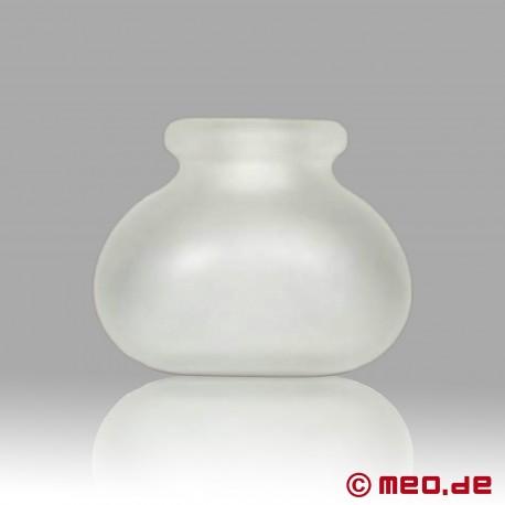 CAZZOMEO Bull Bag Ballstretcher - transparent
