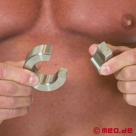 Oh So Easy Magnetic Ball Stretcher