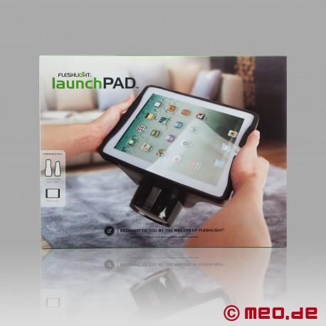 Fleshlight Launchpad – montatura Fleshjack per l'iPad