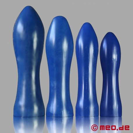 Plug anale - Crackstuffers Suppository Buttplug