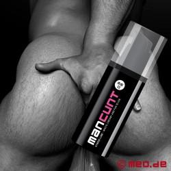 MANCUNT by MEO Hybrid Gleitgel XL