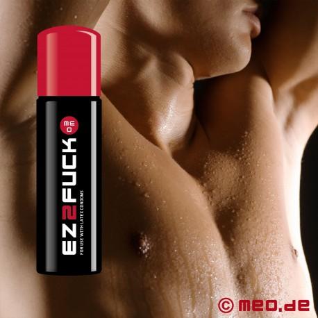 Anal Gleitgel EZ2FUCK Silikon Gleitmittel