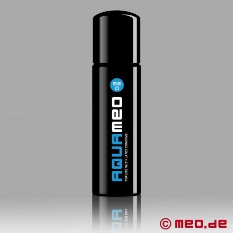 AQUAMEO gel lubrifiant