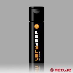 VERYDEEP gel lubrifiant pour plugs péniens et dilatateurs