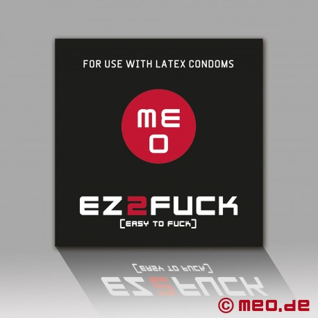 Easy to Fuck Lubrifiant - EZ2FUCK Cruising Pack
