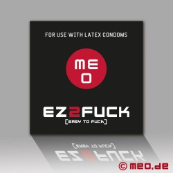 Easy to Fuck Gleitcreme - EZ2FUCK Cruising Pack