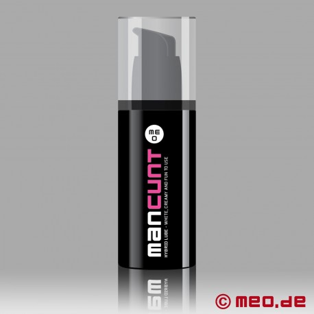 MANCUNT ibrido XL - Lubrificante intimo
