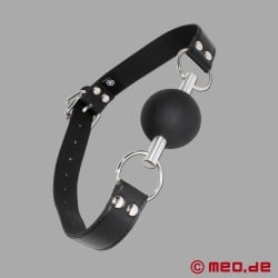 Ball Gag Black Berlin