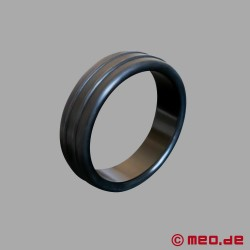 Stealth Aluminium Cockring