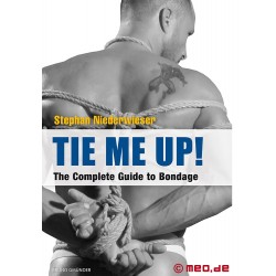 Tie Me Up! MEO's Complete Guide to Bondage
