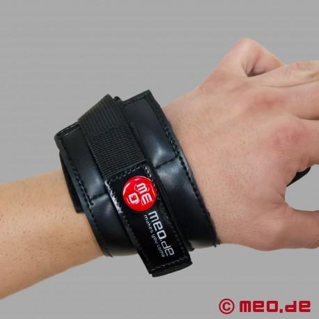 HiTech BDSM Wrist Restraints