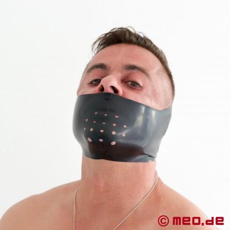 Halbgesichtsmaske Gimp