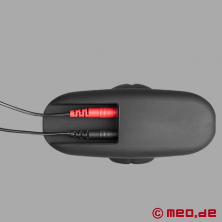 Elektrosex Butt Plug - large