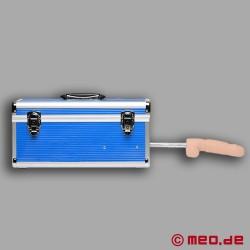 Machine à baiser Tool Box