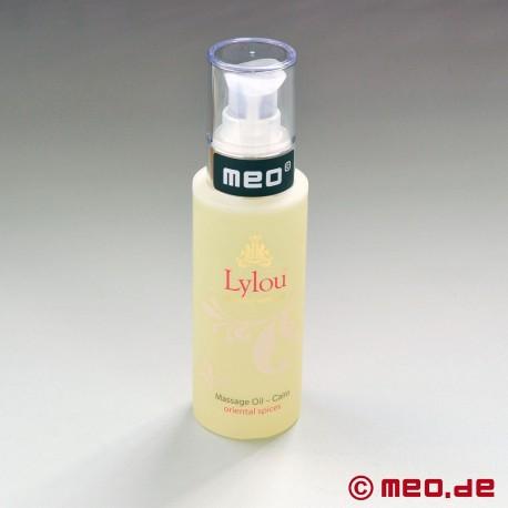Lylou - Massageöl Marrakesch